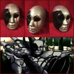 Magician Mask (The House Of The Dead series)