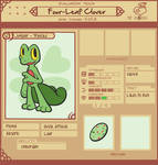 Four-Leaf Clover - PMDU Temp App