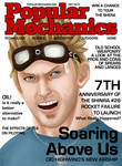 Popular Mechanics - FFVII Ed.