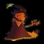 Fox Megumin