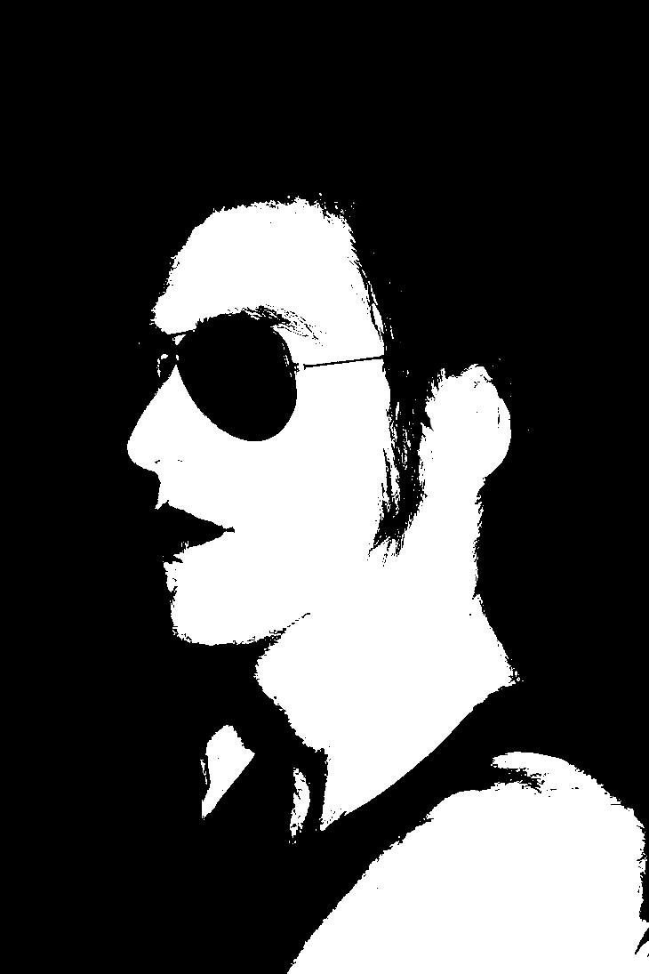 Vincent DeVille by VincentDeVille