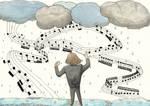 Rain's Conductor