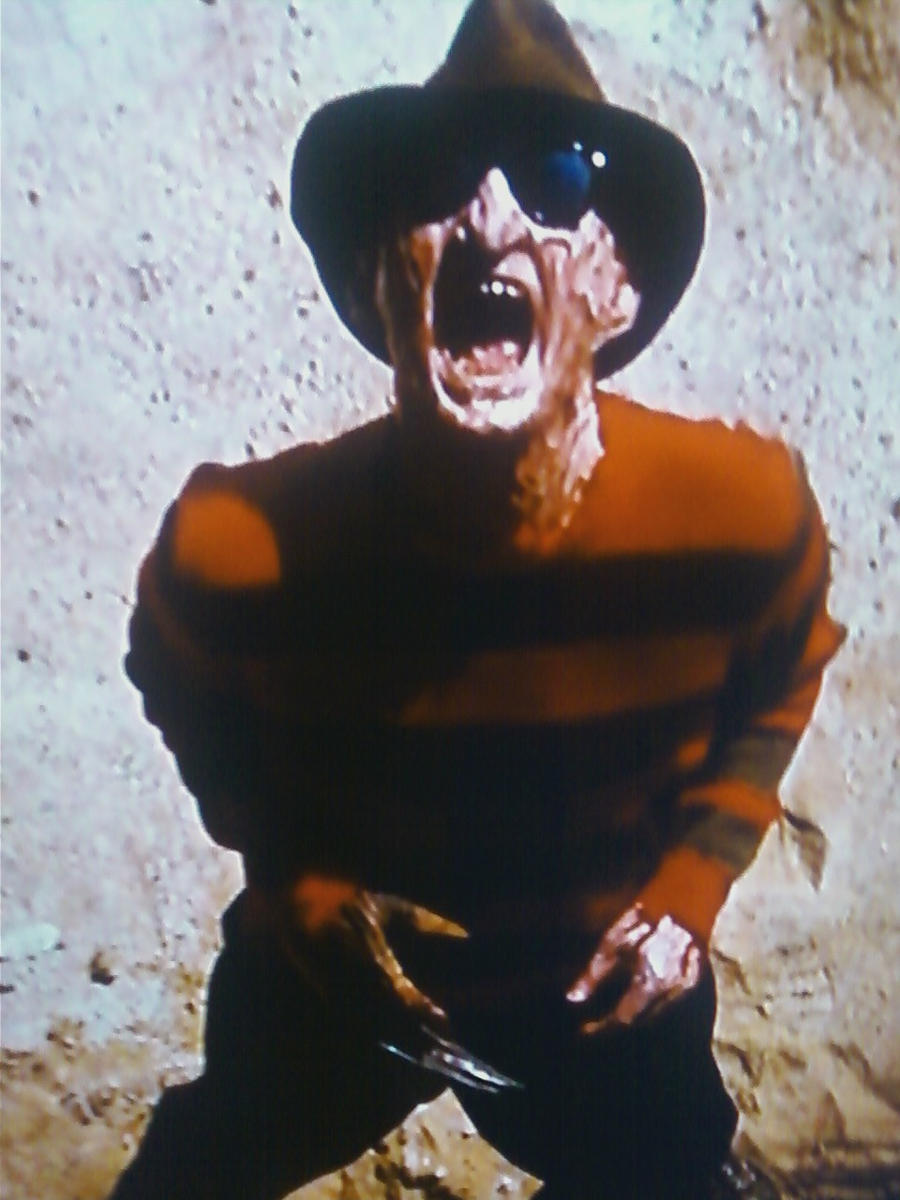 Freddy krueger cool by krazyminor2011 on deviantart - Pictures of freddy cougar ...