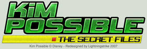KP: Redesigned Logo