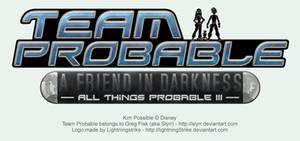 KP: Team Probable Logo
