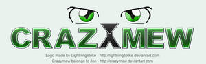 Crazymew Logo