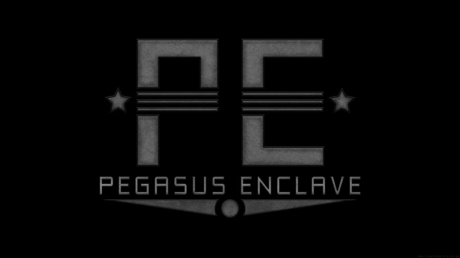 Fallout Equestria GPE Logo Wallpaper By Lightning5trike