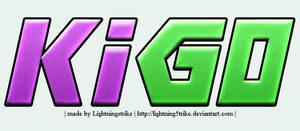 KP: Kigo Logo simple