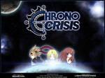 Chrono Crisis Wallpaper EX
