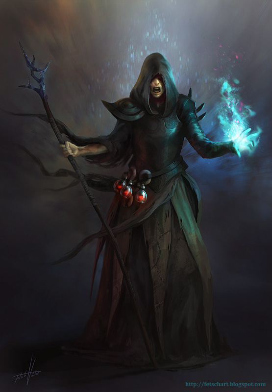 Ithedil Brownlock Darkmage_by_fetsch-d43g59s