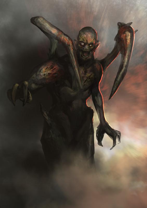 Mutant 4