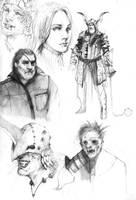Sketch 09 by Fetsch