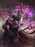 Warlock Heretic Advanced