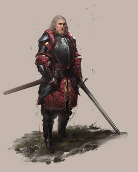 Knight?!