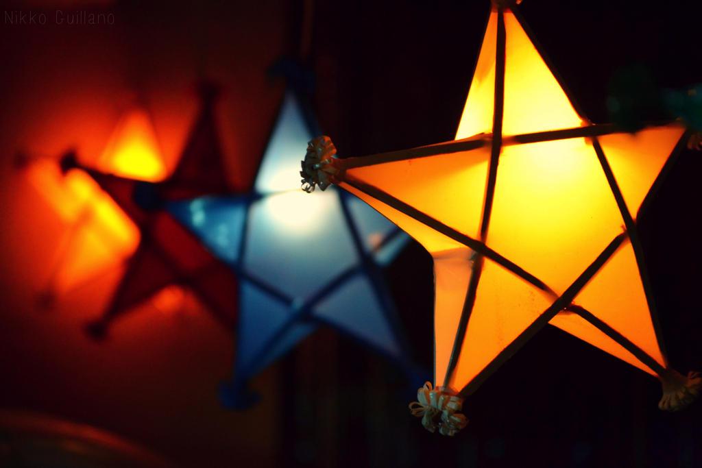 Philippine Christmas Lanterns By Vitamincakes On Deviantart