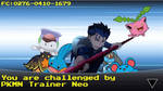Neo's Trainer Card by sleepbud3