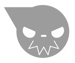 Soul Eater Icon by sleepbud3