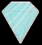 Diamond Badge by sleepbud3