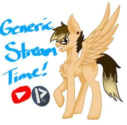 Skye Generic Stream(ONLINE) by ScribblySkiesStudios