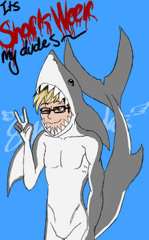 Shark Week 2018