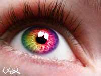 Eye by PikaPikaSakana