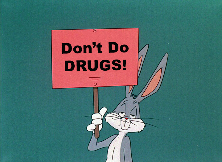 dont do drugs This i don't do drugs, i am drugs t-shirt is printed on a t-shirt and designed by ashlee evans available in many sizes and colours buy your own t-shirt with a i don.