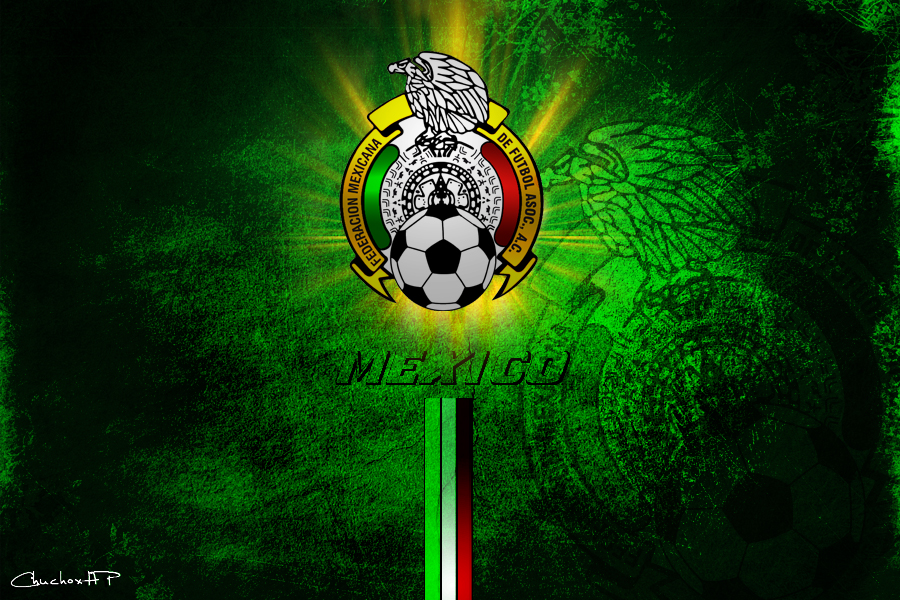 federacion mexicana de futbol by chuchox hp on deviantart