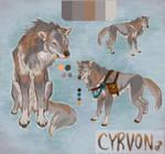 cyrvon reference
