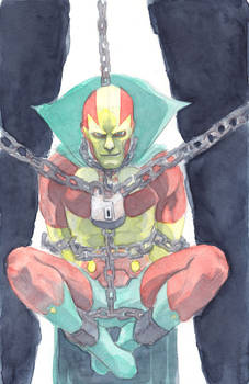 Mister-Miracle