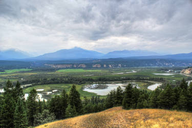 British Columbia - 02 by Jared1