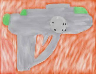 EGS Transformation Gun