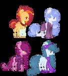 Pony Adopt [OPEN] (1/4)