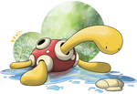 213. Shuckle