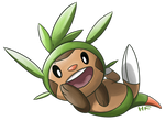 650. Chespin
