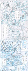 Comic by inubiko