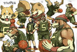 A basketball team document.