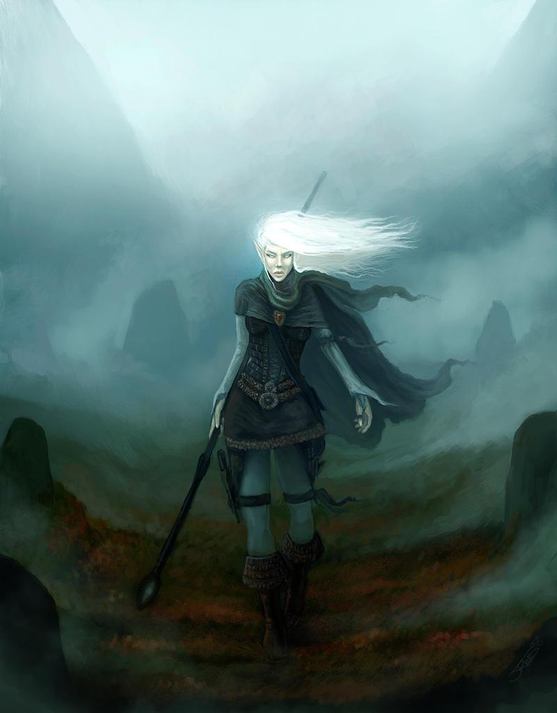 Female Eladrin Sorcerer   Eladrin Swordmage   Eladrin WizardEladrin Female Swordmage