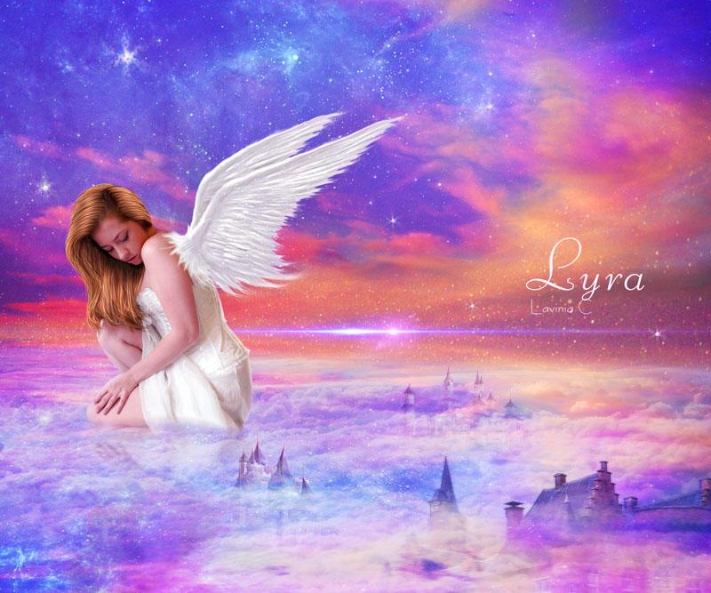 Lyra by LaviniaChu
