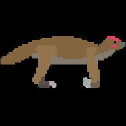 Dinosapien for Dinomaster337