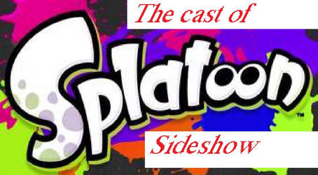 Splatoon sideshow