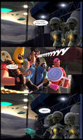 First Encounters of the Third Kind by Pannox