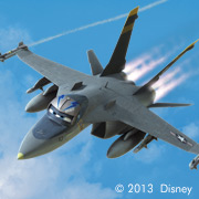 Disneys-Planes Icon Bravo by addoggxx