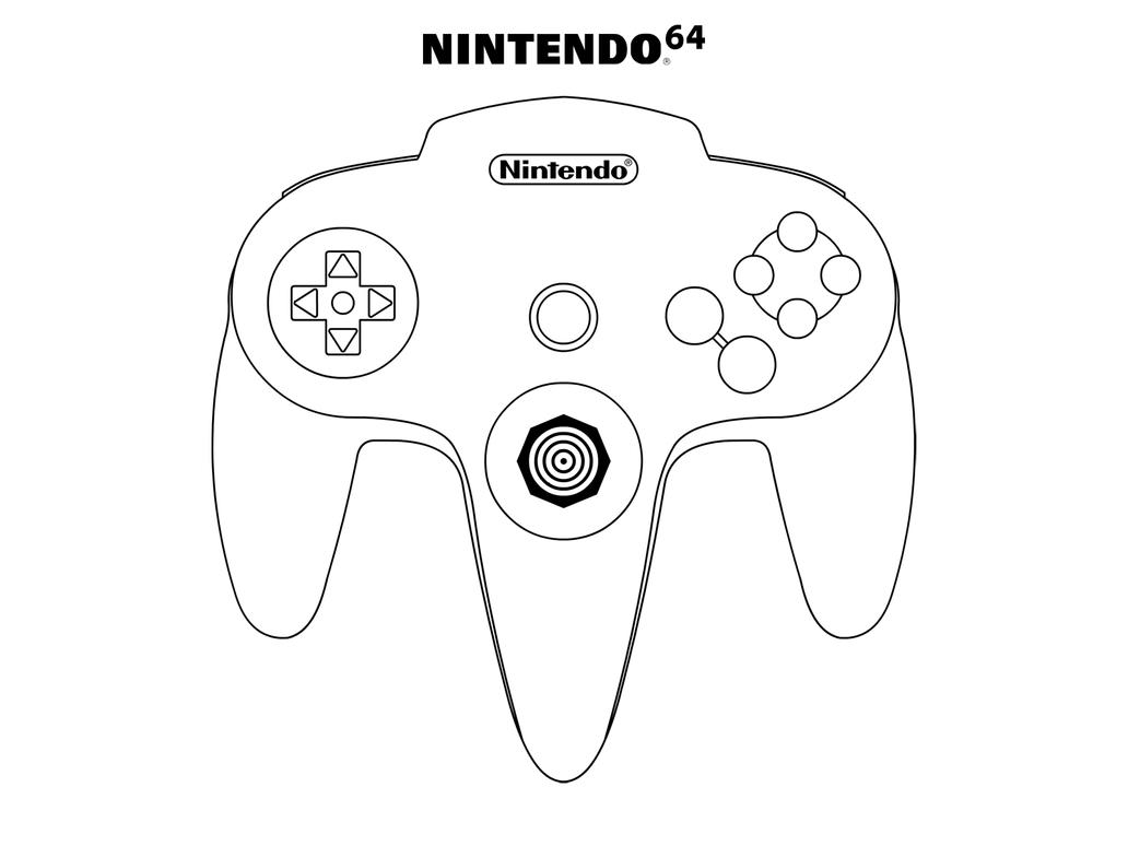 n64 by oloff3 on deviantart