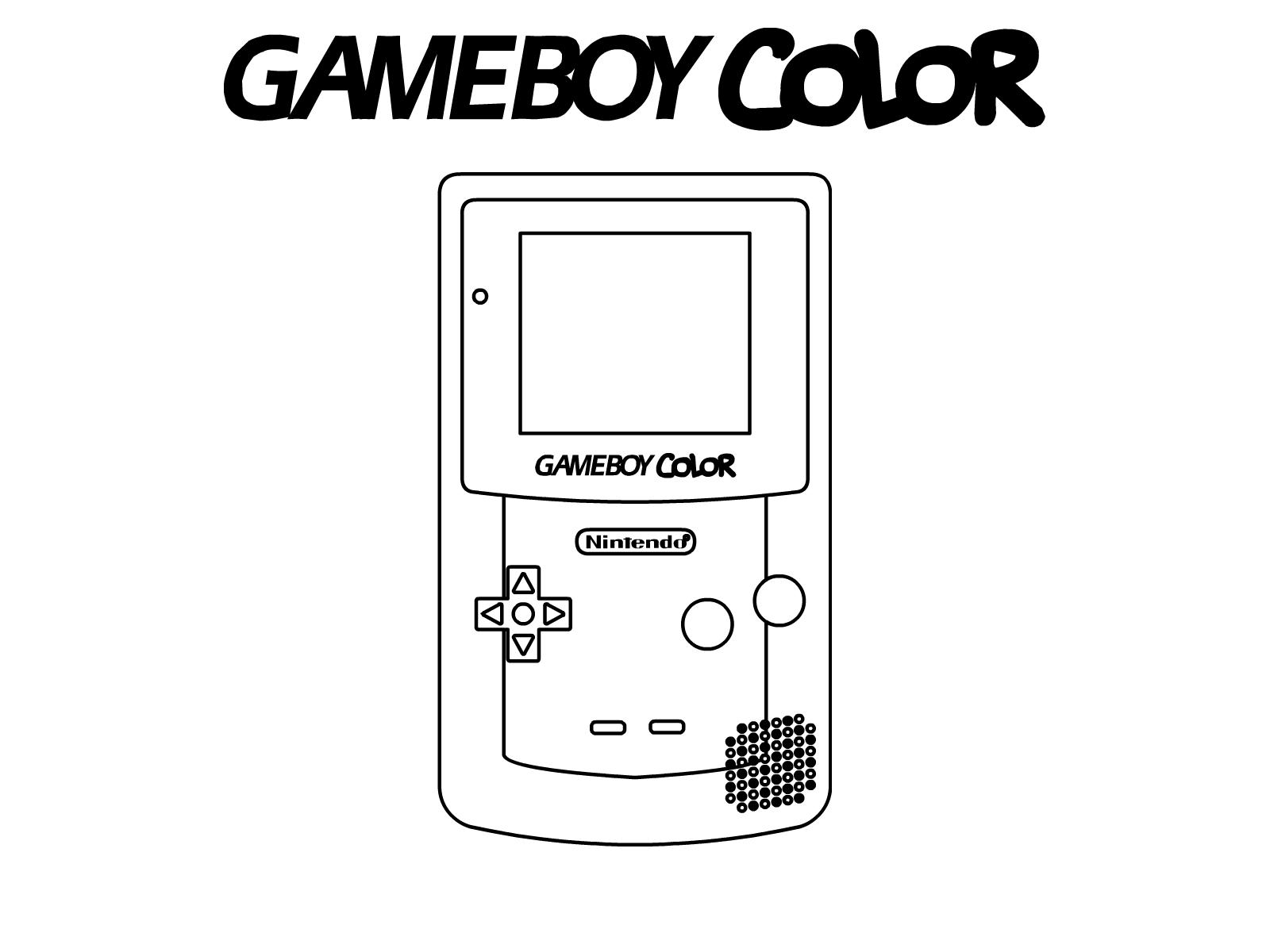 Game boy color palette gimp - Game Boy Color Palette Gimp 15