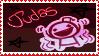 Judas Stamp??? by CraftyPoptropican