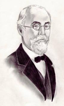 Hendrik Lorentz - For PhysicsFM