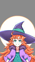 Happy Halloween by Andr-3