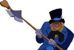 Mad Hatter PNG