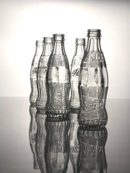 Contour bottles