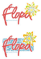 flora by 8JR8